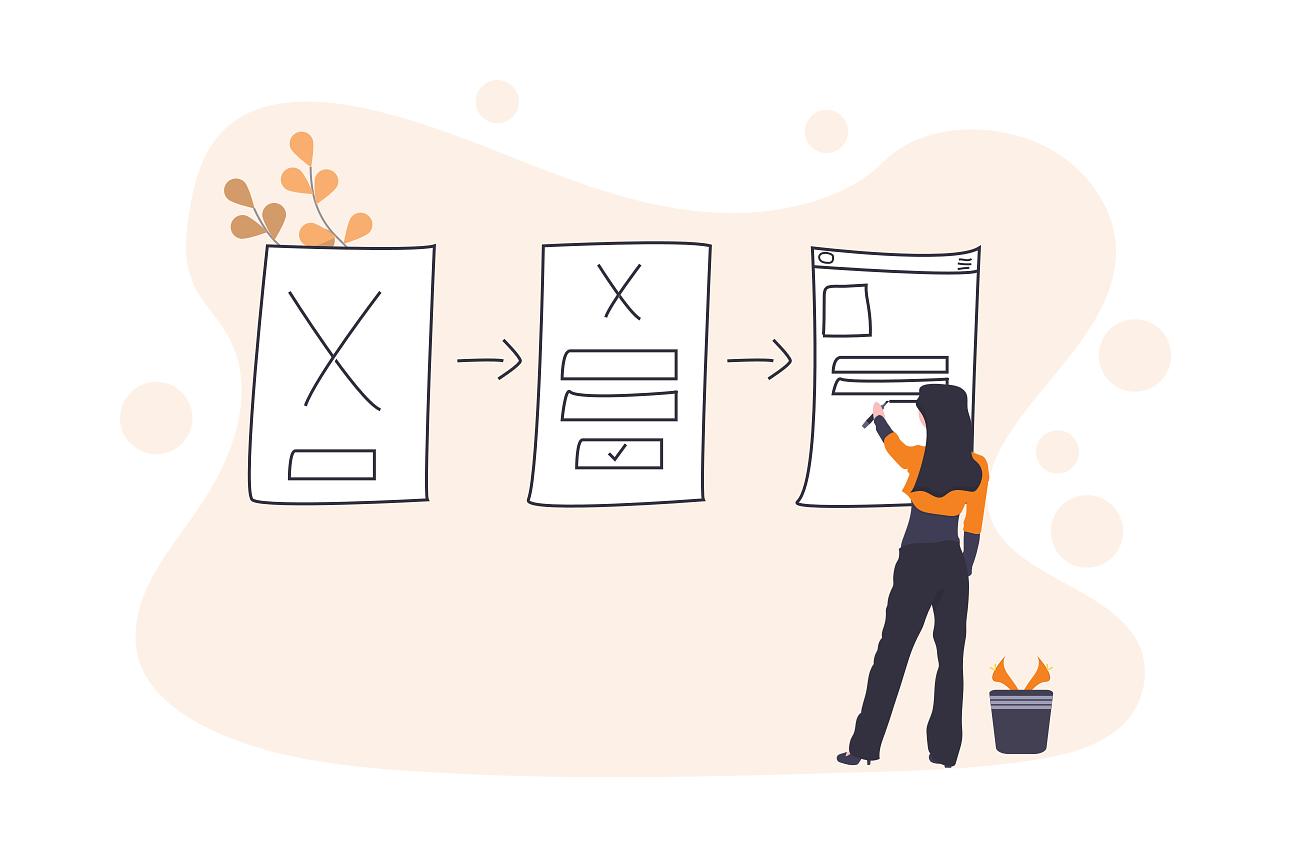 design kawa app